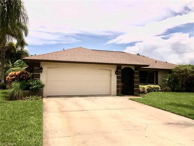 213 Bay Meadows Dr, Naples, FL 34113 (MLS #220049174) :: Palm Paradise Real Estate