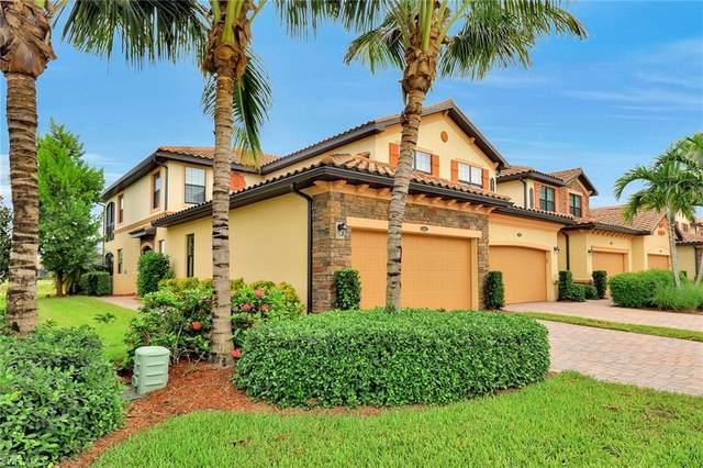 28535 Carlow Ct #101, Bonita Springs, FL 34135 (MLS #220049177) :: Florida Homestar Team