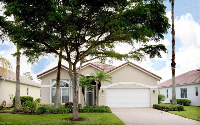 8685 Nottingham Pointe Way, Fort Myers, FL 33912 (MLS #220049204) :: Realty World J. Pavich Real Estate