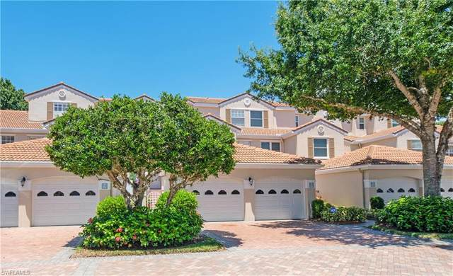 8390 Excalibur Cir F4, Naples, FL 34108 (MLS #220049279) :: The Naples Beach And Homes Team/MVP Realty