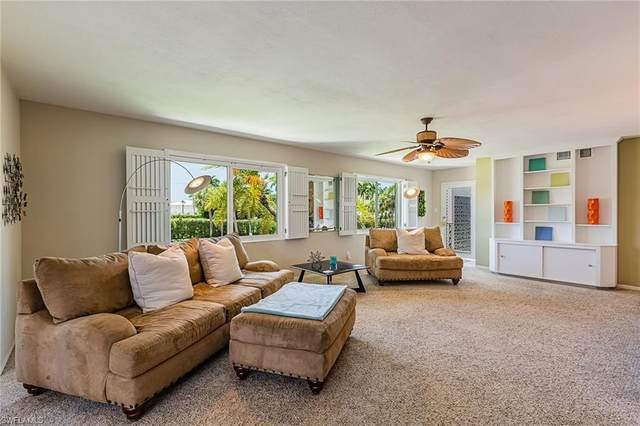1624 Gulf Shore Blvd N #202, Naples, FL 34102 (MLS #220049347) :: Premier Home Experts
