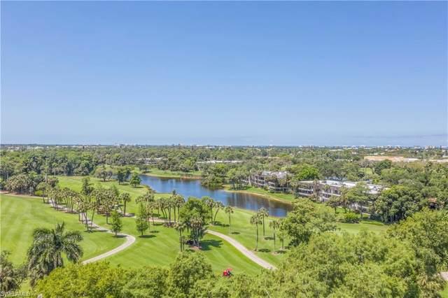 104 Wilderness Dr #141, Naples, FL 34105 (MLS #220049359) :: Florida Homestar Team