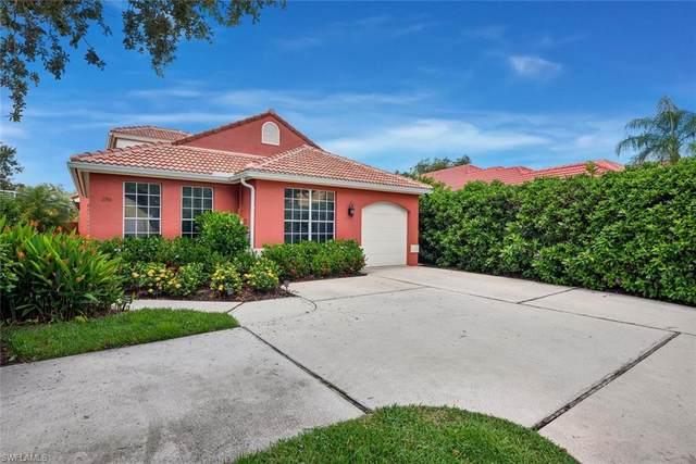 190 San Rafael Ln, Naples, FL 34119 (#220049405) :: Equity Realty