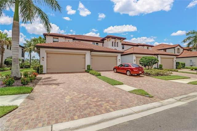 1598 Oceania Dr S 3-101, Naples, FL 34113 (#220049412) :: Southwest Florida R.E. Group Inc
