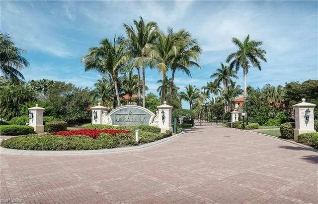 2887 Tiburon Blvd. E, Naples, FL 34109 (MLS #220049433) :: Uptown Property Services