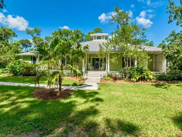 5601 Green Blvd, Naples, FL 34116 (MLS #220049445) :: Team Swanbeck