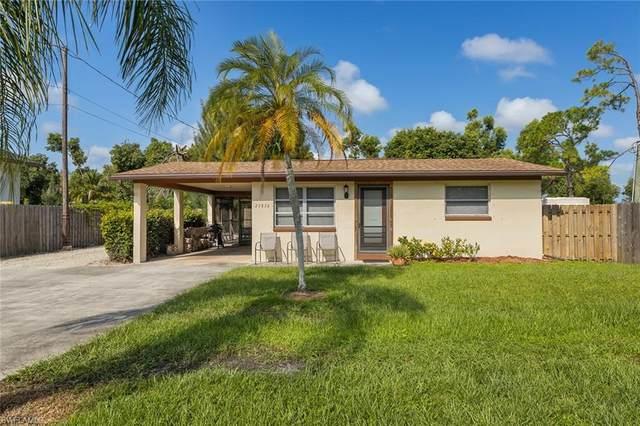 27830 Old Seaboard Rd, Bonita Springs, FL 34135 (MLS #220049449) :: Florida Homestar Team