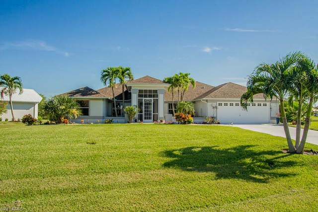 11900 Prince Charles Ct, Cape Coral, FL 33991 (#220049468) :: Southwest Florida R.E. Group Inc