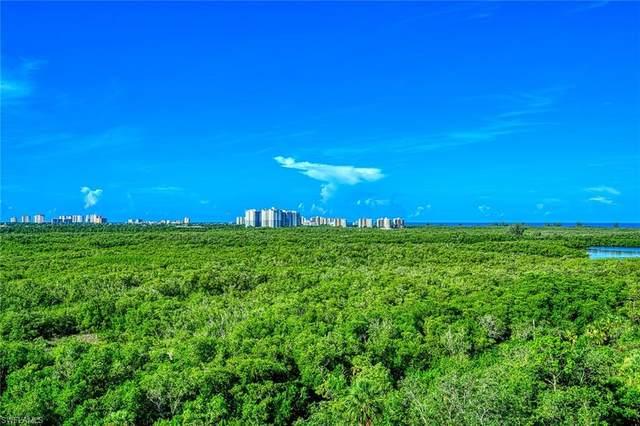 455 Cove Tower Dr #1003, Naples, FL 34110 (#220049471) :: Vincent Napoleon Luxury Real Estate