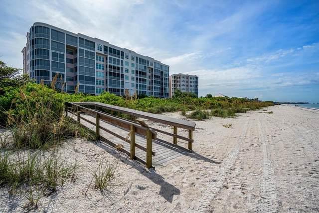 267 Barefoot Beach Blvd X-603, Bonita Springs, FL 34134 (MLS #220049488) :: Uptown Property Services
