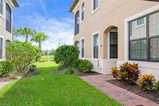 26119 Palace Ln #101, Bonita Springs, FL 34135 (#220049506) :: The Dellatorè Real Estate Group