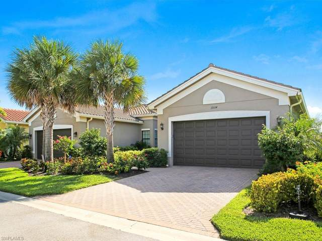 13334 Silktail Dr, Naples, FL 34109 (MLS #220049513) :: The Naples Beach And Homes Team/MVP Realty