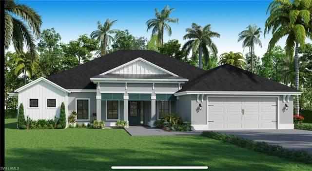 483 Saddlebrook Ln, Naples, FL 34110 (MLS #220049520) :: Kris Asquith's Diamond Coastal Group