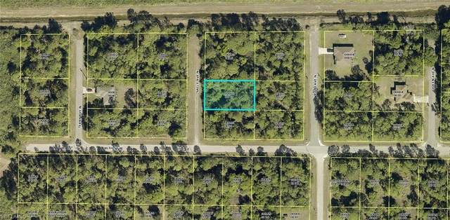 4602 Sally Ave N, Lehigh Acres, FL 33971 (MLS #220049521) :: RE/MAX Realty Group