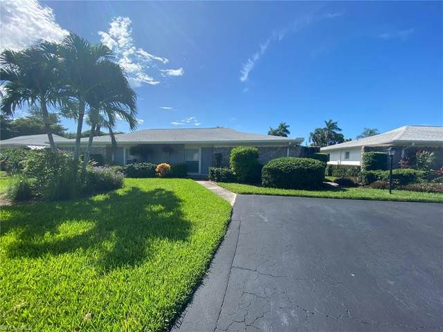654 Palm View Dr #3, Naples, FL 34110 (#220049529) :: Equity Realty
