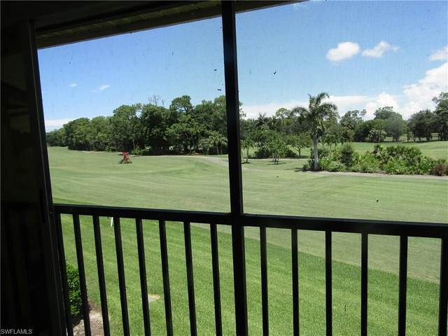 5415 Fox Hollow Dr #209, Naples, FL 34104 (#220049569) :: Equity Realty