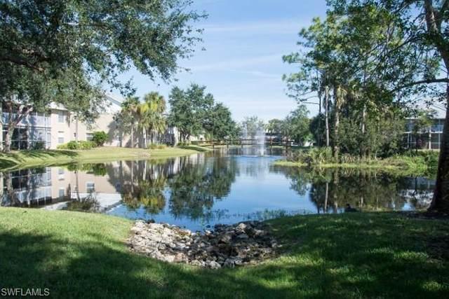 192 Pebble Shores Dr #204, Naples, FL 34110 (#220049597) :: The Dellatorè Real Estate Group