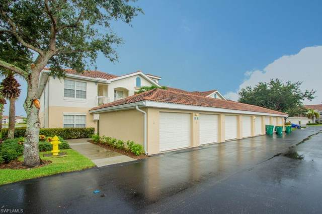 3041 Driftwood Way #3605, Naples, FL 34109 (#220049607) :: Equity Realty