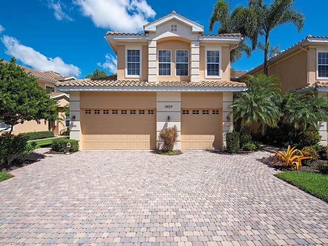 6029 Trophy Dr #303, Naples, FL 34110 (#220049634) :: Equity Realty