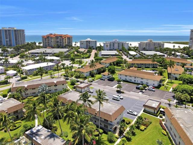 240 N Collier Blvd G10, Marco Island, FL 34145 (MLS #220049640) :: Palm Paradise Real Estate