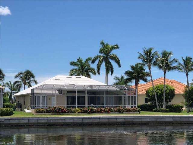 1732 N Bahama Ave, Marco Island, FL 34145 (MLS #220049649) :: Palm Paradise Real Estate