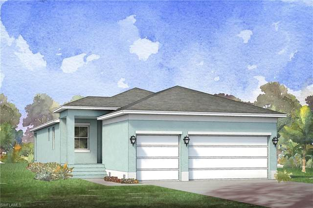 3377 Seagrape Ave, Naples, FL 34104 (#220049661) :: Equity Realty