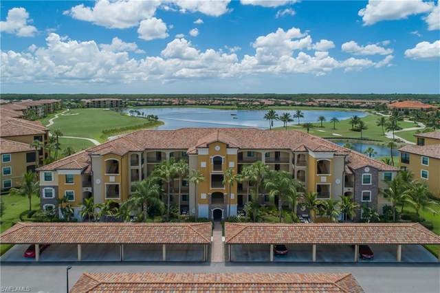 17921 Bonita National Blvd #212, Bonita Springs, FL 34135 (MLS #220049691) :: Premier Home Experts
