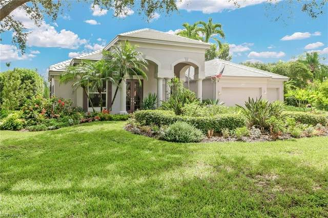 10960 Longshore Way W, Naples, FL 34119 (MLS #220049707) :: Florida Homestar Team