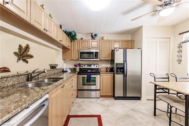 3695 Amberly Cir E207, Naples, FL 34112 (MLS #220049723) :: RE/MAX Realty Group