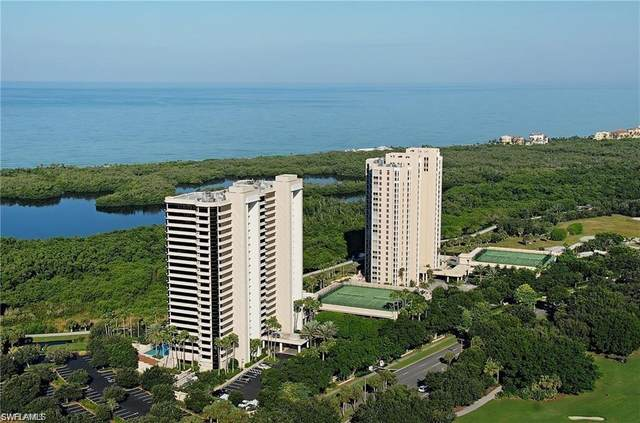 6849 Grenadier Blvd #1004, Naples, FL 34108 (MLS #220049739) :: Uptown Property Services