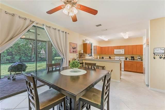 15454 Summit Place Cir #125, Naples, FL 34119 (MLS #220049845) :: Clausen Properties, Inc.