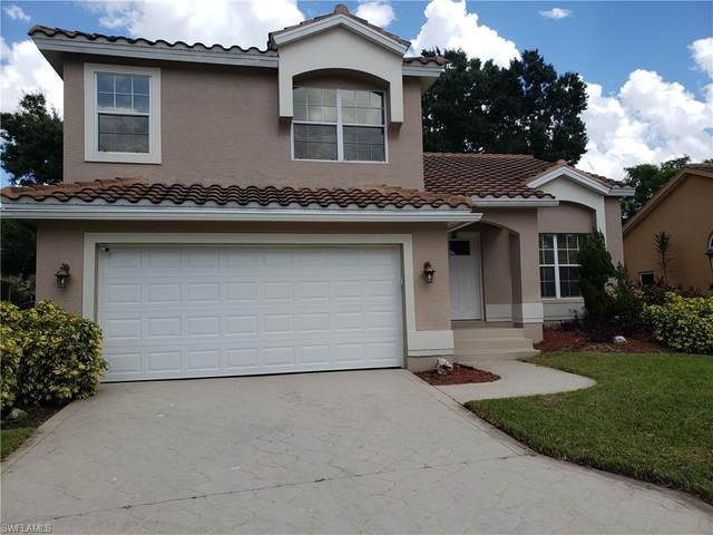 12270 Eagle Pointe Cir, Fort Myers, FL 33913 (MLS #220049851) :: Team Swanbeck