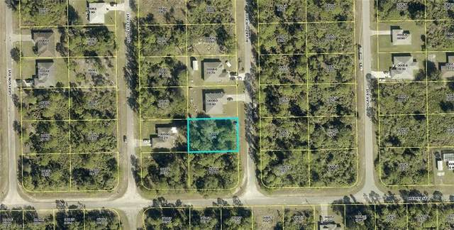 2003 Mcarthur Ave, Alva, FL 33920 (#220049860) :: Earls / Lappin Team at John R. Wood Properties