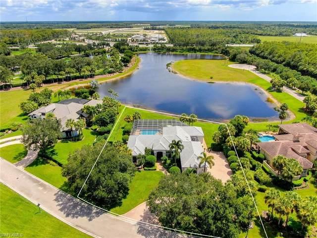11234 Five Oaks Ln, Naples, FL 34120 (#220049888) :: Equity Realty