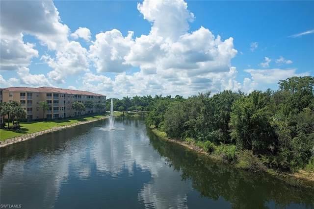 8451 Kingbird Loop #335, Estero, FL 33967 (MLS #220049893) :: Eric Grainger | Engel & Volkers