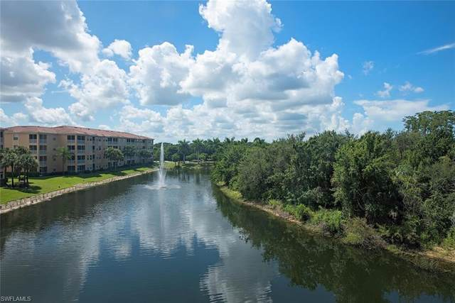 8451 Kingbird Loop #335, Estero, FL 33967 (#220049893) :: Southwest Florida R.E. Group Inc