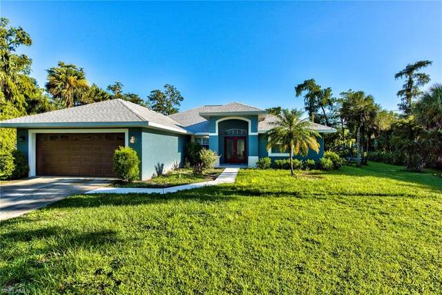 611 Jung Blvd W, Naples, FL 34120 (MLS #220049895) :: Clausen Properties, Inc.