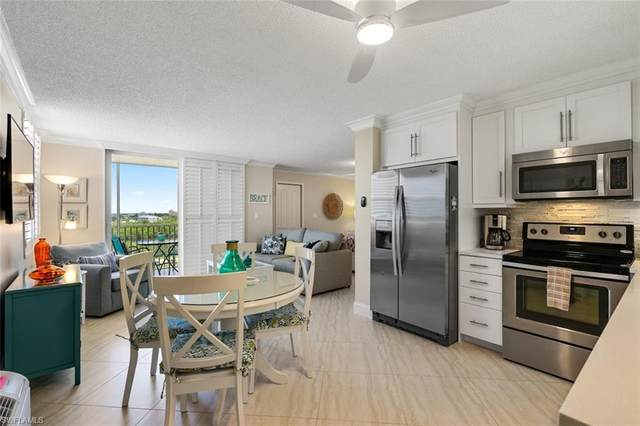 5700 Bonita Beach Rd #3802, Bonita Springs, FL 34134 (MLS #220049925) :: Team Swanbeck
