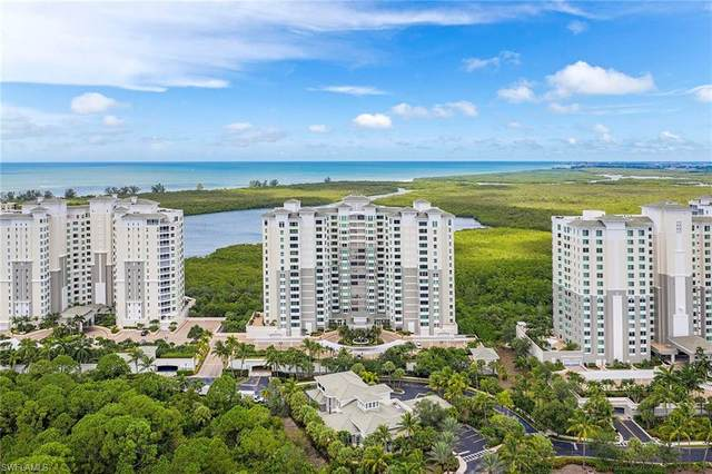 285 Grande Way #1006, Naples, FL 34110 (#220049938) :: Equity Realty