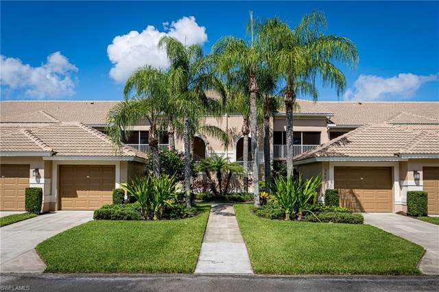 3685 Buttonwood Way #1521, Naples, FL 34112 (MLS #220049954) :: The Naples Beach And Homes Team/MVP Realty