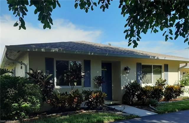 30 Glades Blvd #3, Naples, FL 34112 (MLS #220049967) :: Clausen Properties, Inc.