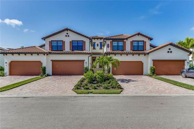 11875 Arboretum Run Dr #201, Fort Myers, FL 33913 (#220049987) :: The Dellatorè Real Estate Group