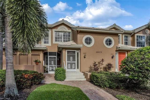 28072 Cavendish Ct #2209, Bonita Springs, FL 34135 (#220049992) :: Southwest Florida R.E. Group Inc