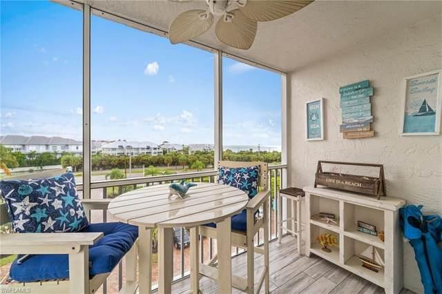 5700 Bonita Beach Rd #3508, Bonita Springs, FL 34134 (MLS #220049996) :: Clausen Properties, Inc.