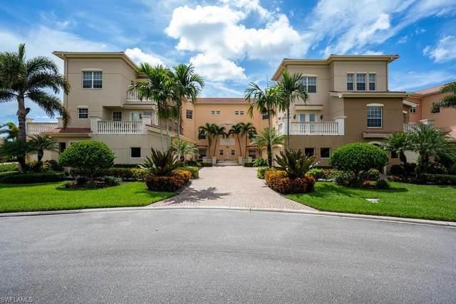 546 Avellino Isles Cir #11202, Naples, FL 34119 (#220050070) :: The Dellatorè Real Estate Group