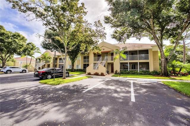 3110 Seasons Way #203, Estero, FL 33928 (#220050112) :: The Dellatorè Real Estate Group