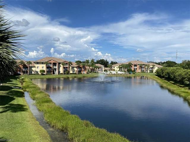 6360 Aragon Way #305, Fort Myers, FL 33966 (MLS #220050153) :: Premier Home Experts