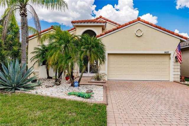 9127 Springview Loop, Estero, FL 33928 (MLS #220050168) :: Florida Homestar Team