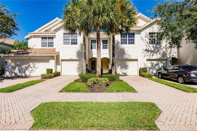 15809 Marcello Cir #92, Naples, FL 34110 (MLS #220050173) :: Team Swanbeck