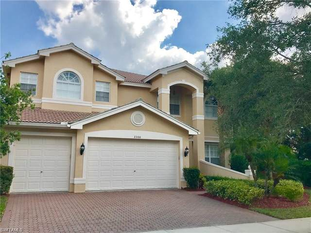 2300 Guadelupe Dr, Naples, FL 34119 (#220050185) :: Caine Premier Properties